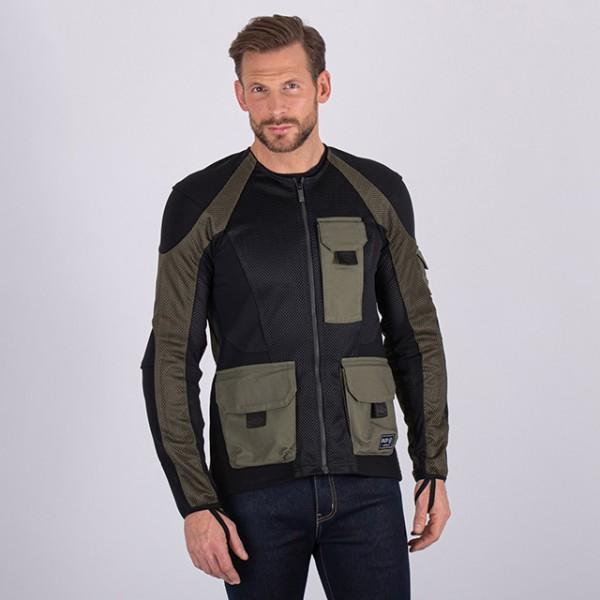 KNOX Armoured Shirt Urbane Pro Utility Olive