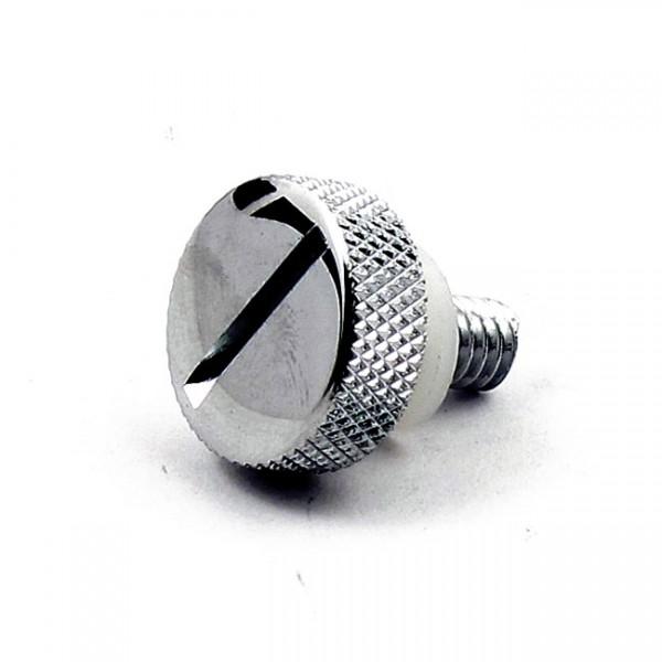"MUSTANG Sitz - ""Mustang, 'Quarter Turn' thumb screw. 1/4-20"" - 96-20 H-D"