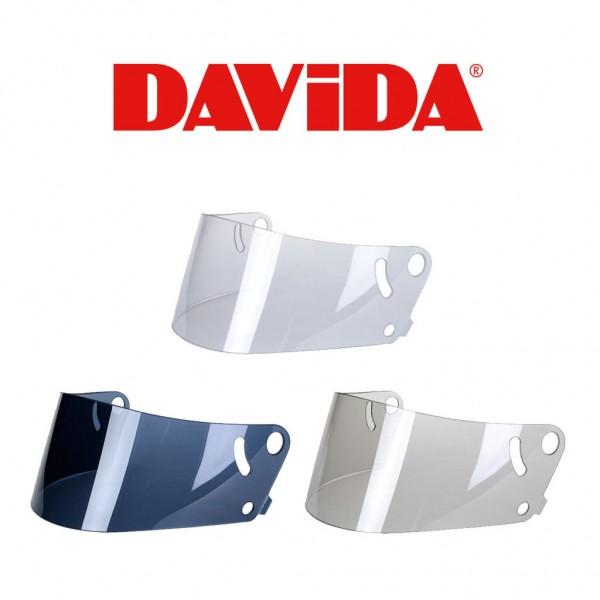 "DAVIDA - ""Koura Visor"""