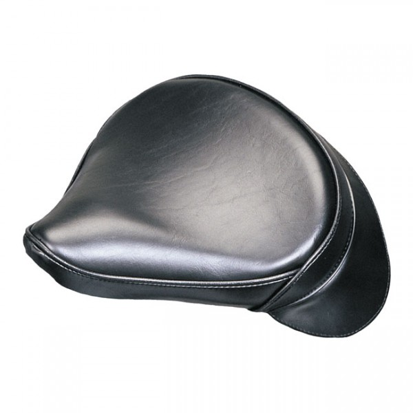"""LEPERA Seat - """"LePera, Spring mounted solo seat. Skirt"""" - UNIV."""