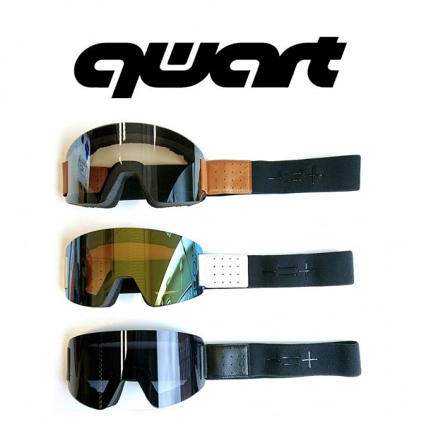 """QWART Goggles - """"Leismo"""""""