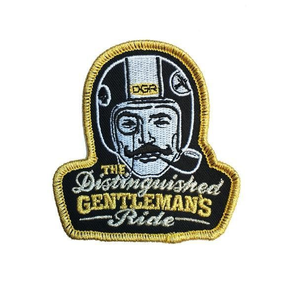 "DGR Patch - ""Heritage"""