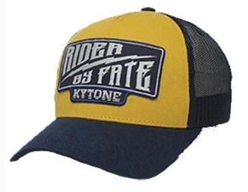 Kytone Cap Fate