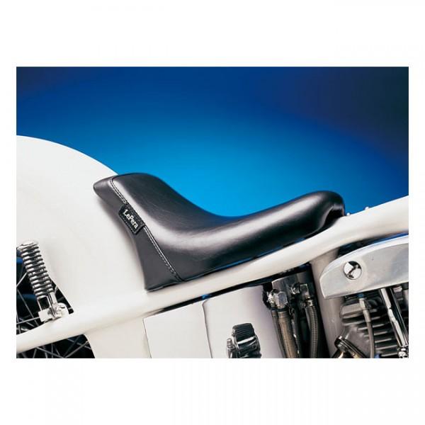 "LEPERA Seat - ""LePera, Bare Bones solo seat. Smooth. Gel"" - Rigid frames"