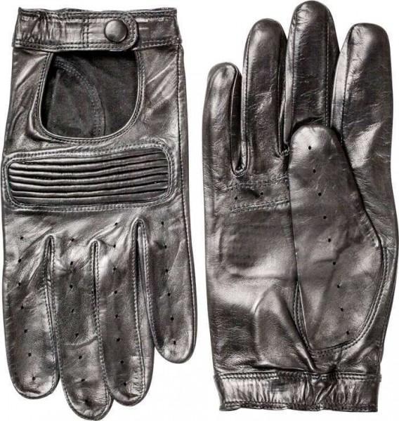 """HESTRA Handschuhe - """"Steve"""" - schwarz"""