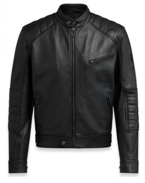 BELSTAFF Riser Motorcycle Jacket
