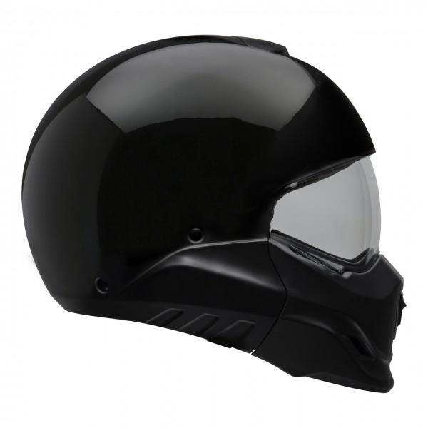 Bell Broozer Helm schwarz