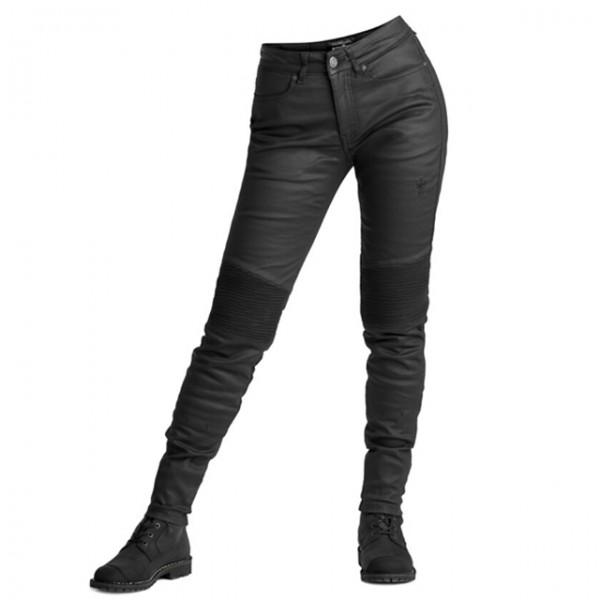 Pando Moto Women Jeans Kusari Kev 02