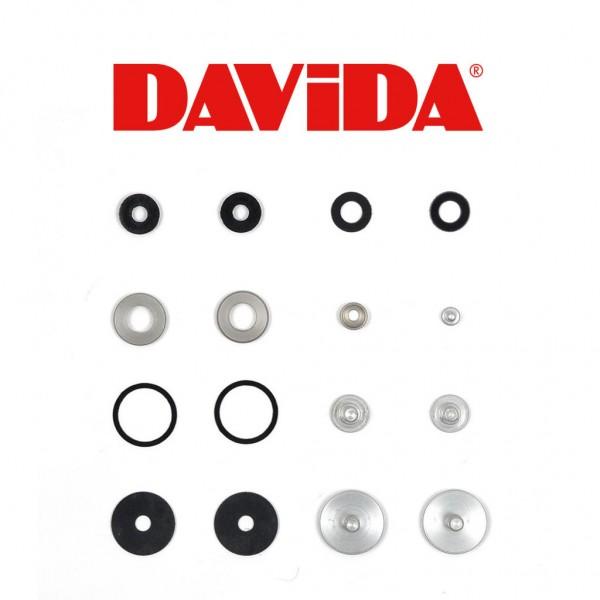 "DAVIDA Koura - ""Visiermechanik"""