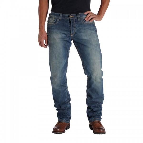 """ROKKER Jeans - """"Rebel 1"""" - Dynatec, blau"""