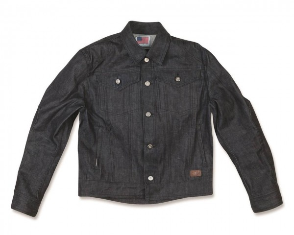 RSD - Fubar Denim - indigo - Denim Jacket