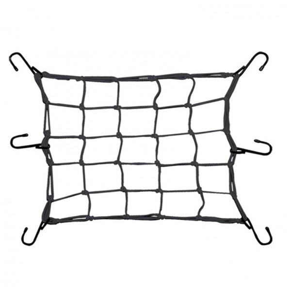 "ARIETE - ""Luggage Net"" - black"