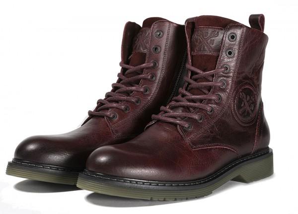 John Doe Women Boots Sixty Bordeaux