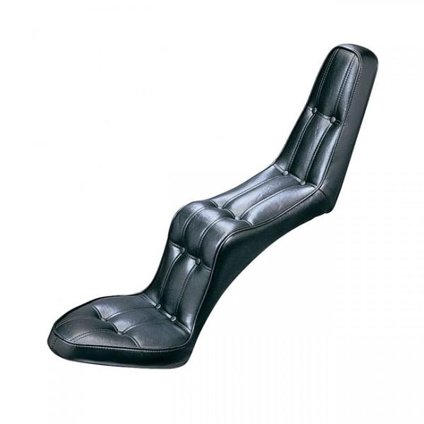 """LEPERA Sitz - """"Rigid Baron II - 1-piece seat. High"""" - Rigid frames"""