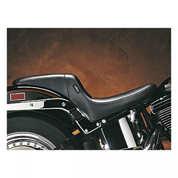 "LEPERA Sitz - ""Daytona Sport seat. Gel"" - 84-99 SOFTAIL(NU) WITH 150MM REAR TIRE"