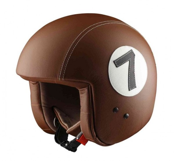 Andrea Cardone Jethelm NV008 - Brown with Number