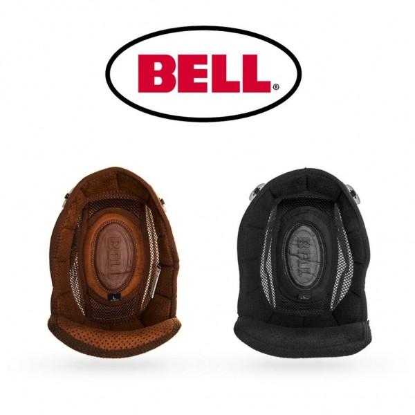 "BELL Bullitt - ""Top Liner"" 2018 - brown or black"