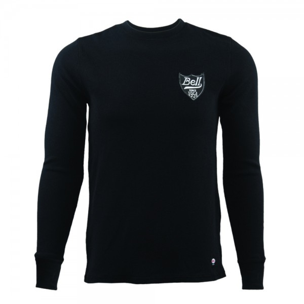"BELL Men's Longsleeve - ""Shield Thermal"" - black"