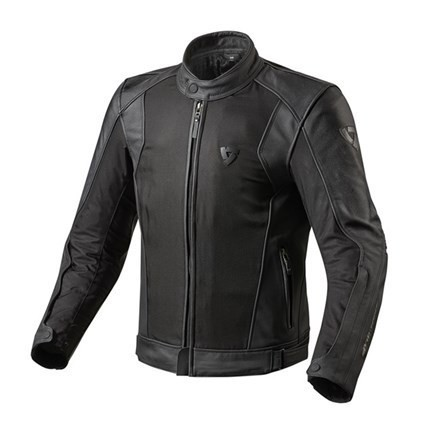 "REV'IT Jacket - ""Ignition 2"" - black"