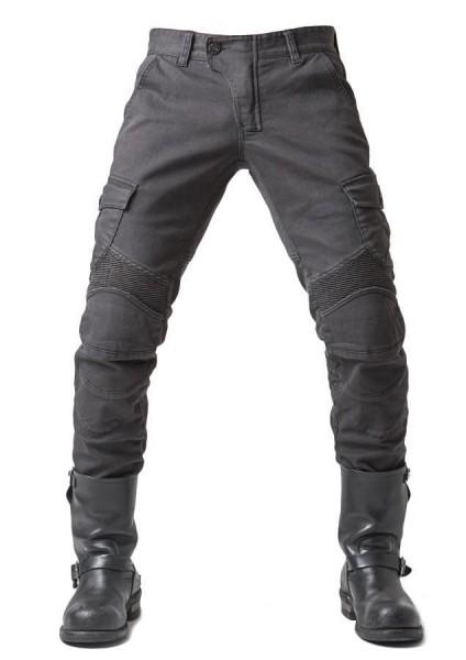 "uglyBROS Jeans - ""Motorpool"" - charcoal"
