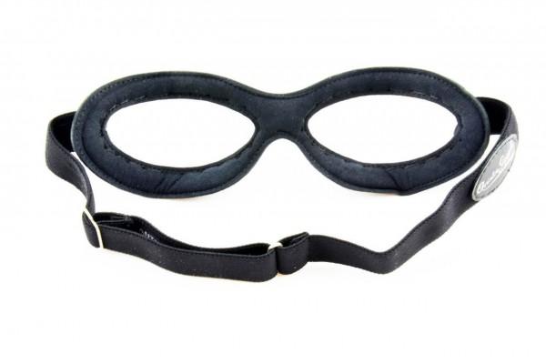 AVIATOR Goggles Mod 4602 MCN black and chrome