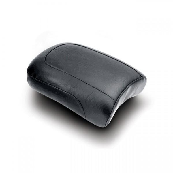 """MUSTANG Seat - """"Mustang, Narrow Touring passenger seat"""" - 96-05 Dyna (NU)"""