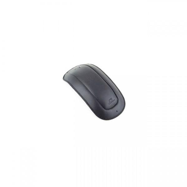 """MUSTANG Seat - """"Mustang fender bib plain black"""" - Yamaha: 99-11 V-Star 1100 Custom"""
