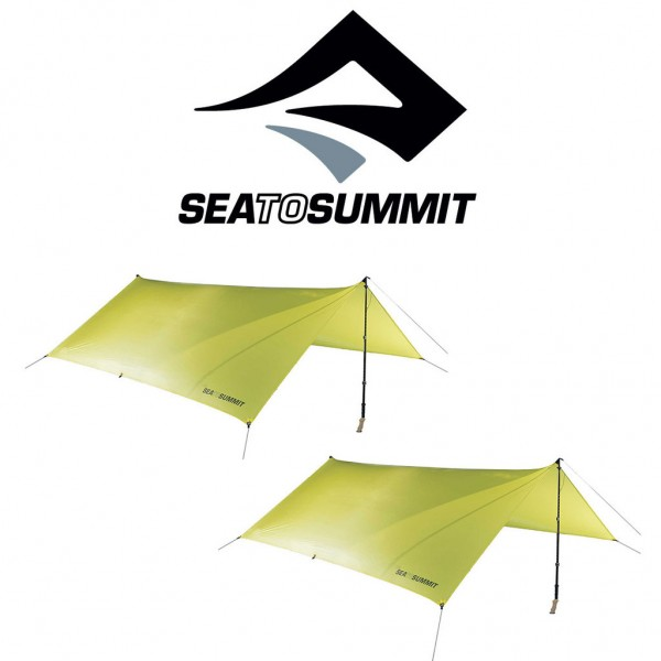 "SEA TO SUMMIT - ""Escapist 15D Tarp"""