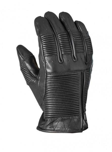 """ROLAND SANDS Gloves - """"Bronzo"""" - black"""