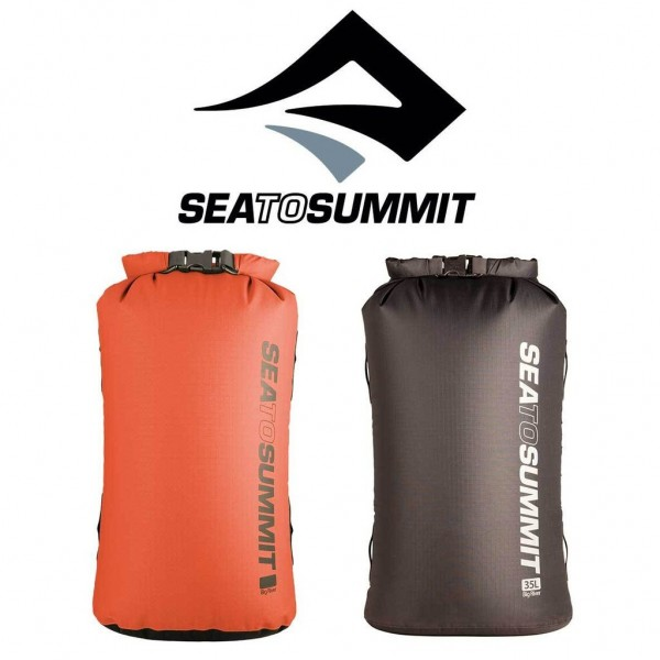 "SEA TO SUMMIT - ""Big River Dry Bag"" - 35L, waterproof"