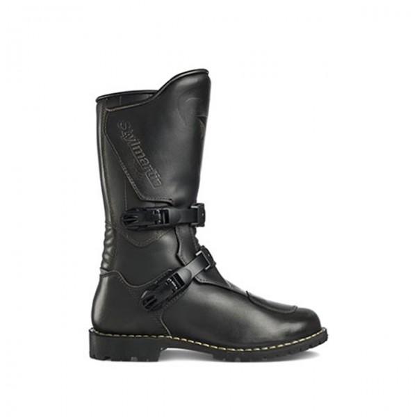 STYLMARTIN motorcycle boots Matrix waterproof in black