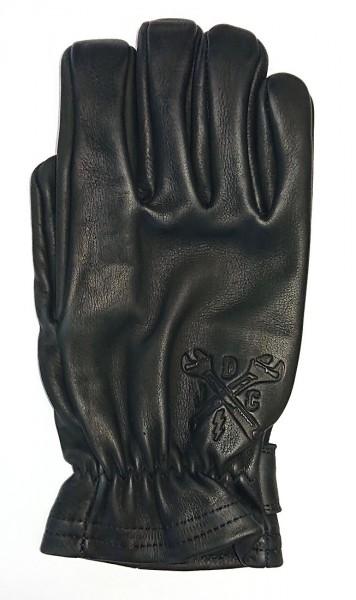 JOHN DOE Gloves Freewheeler black
