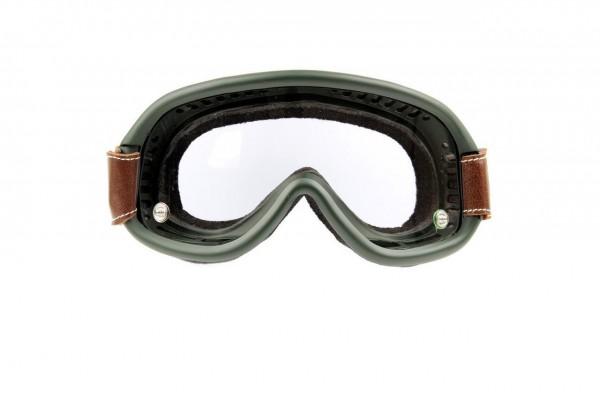 """BARUFFALDI - """"Speed 4 grün"""" - Schutzbrille Militär"""