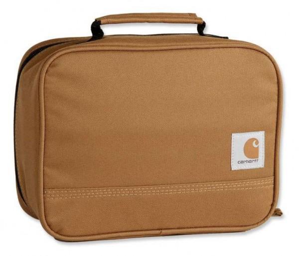 CARHARTT Tasche Lunch Box in Braun