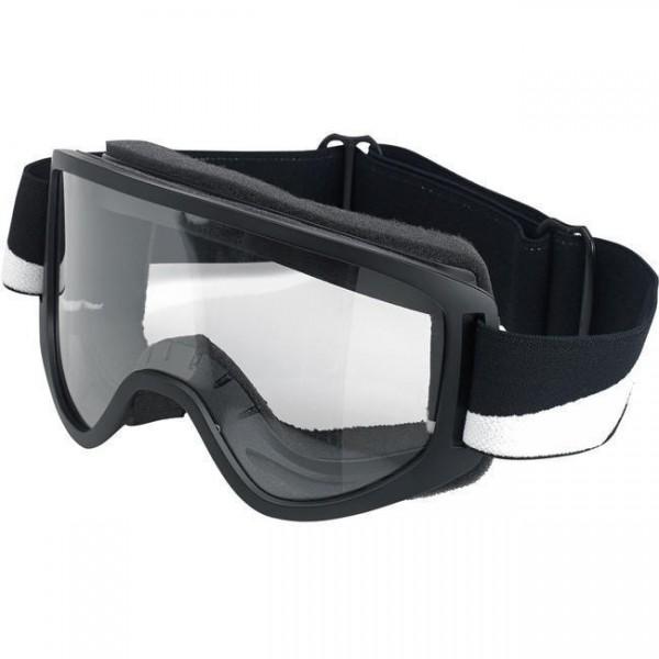 BILTWELL Cross Brille Moto 2.0 Goggle Bolts Black