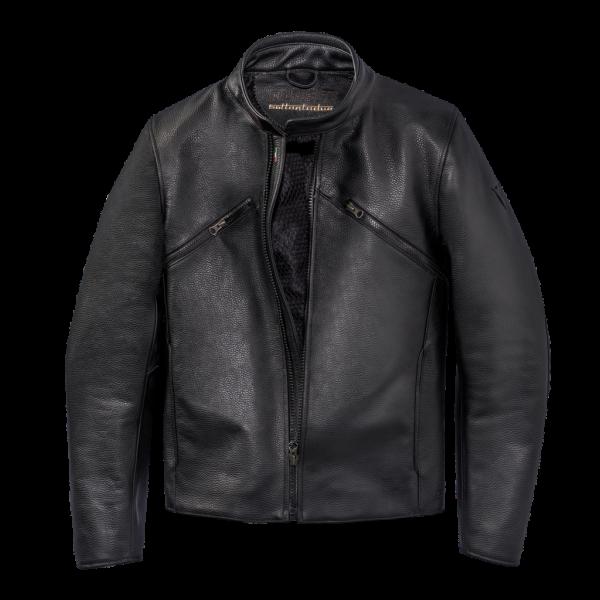 """DAINESE 72 Jacket - """"Prima 72"""" - black"""
