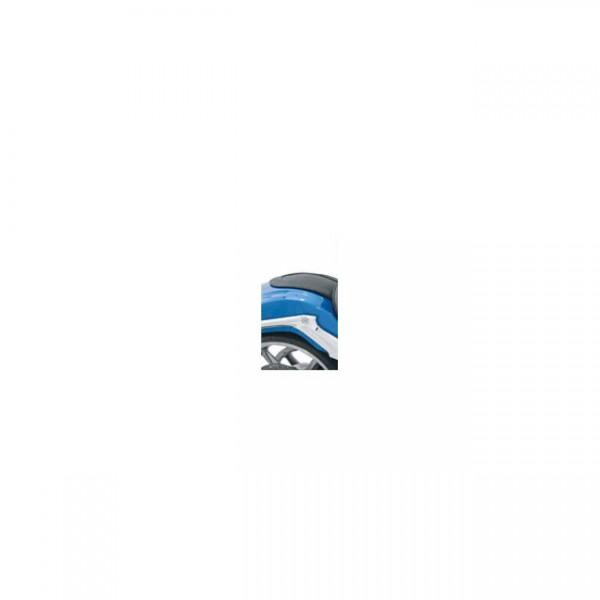 "MUSTANG Sitz - ""Mustang fender bib plain black"" - Yamaha: 08-17 Raider"