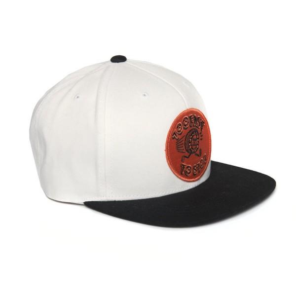 DEUS EX MACHINA Hat Too Fast
