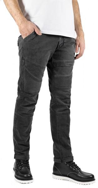 John Doe Jeans Rebel XTM dark grey