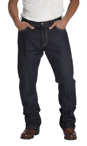 "ROKKER Jeans - ""Original Raw"" - dark blue"