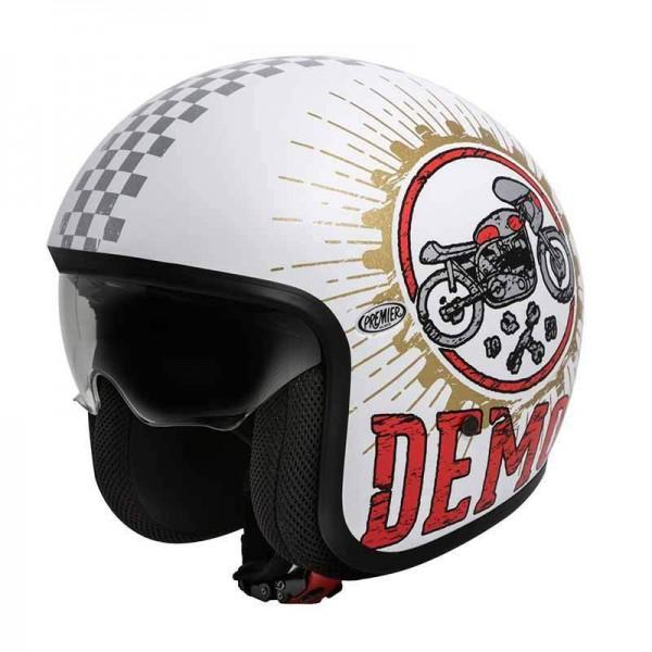 "PREMIER Vintage - ""Speed Demon 8 BM"" - ECE"
