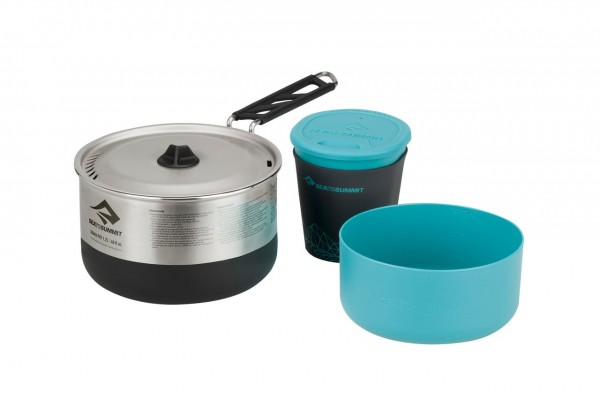 "SEA TO SUMMIT Cook Set - ""Sigma Set 1.1"""