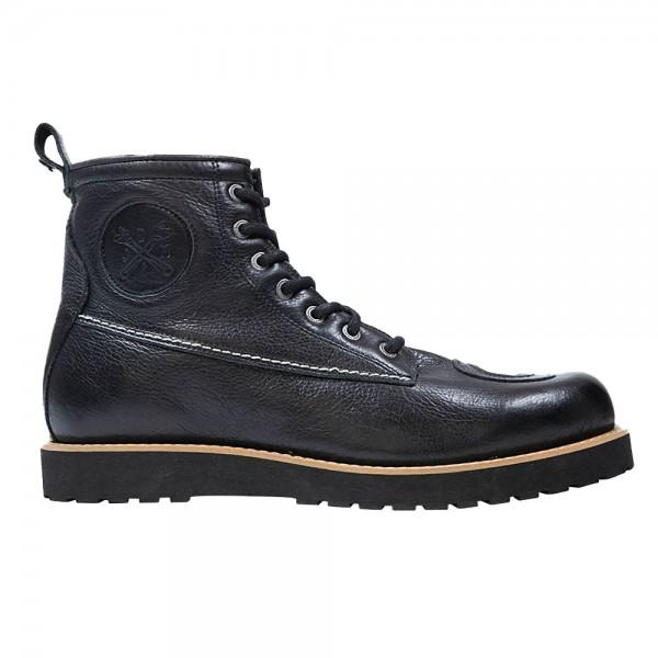 JOHN DOE motorcycle boots Iron V2.0 black