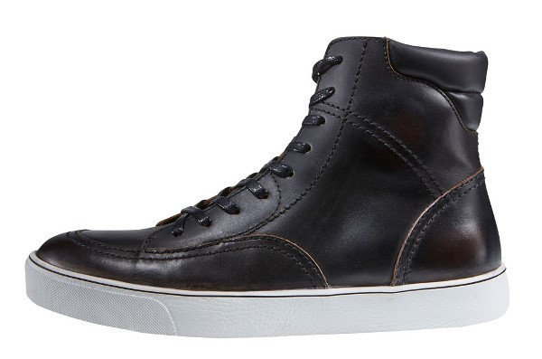 """ROKKER Motorcycle Sneakers - """"City Sneaker"""" - black"""