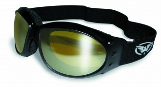 "GLOBAL VISION - ""Eliminator"" - Motorradbrille"