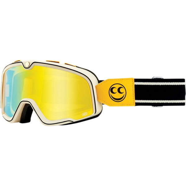 """100% BARSTOW Retro Cross Brille - """"See See"""""""