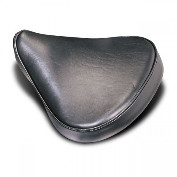 """LEPERA Seat - """"LePera, Spring mounted solo seat. Plain"""" - UNIV."""