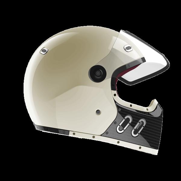 Qwart Helmet Phoenix VLE Sand Carbon