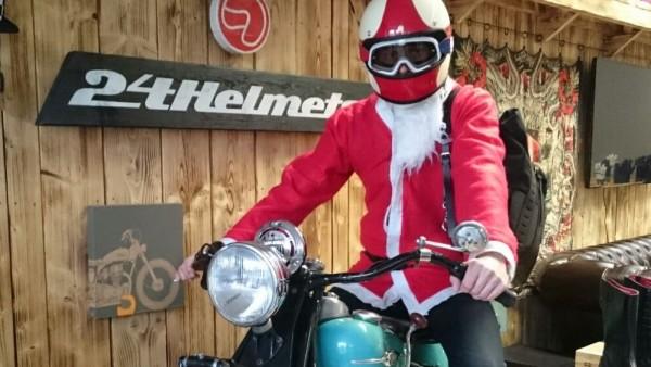 24Helmets-Weihnachten-2019