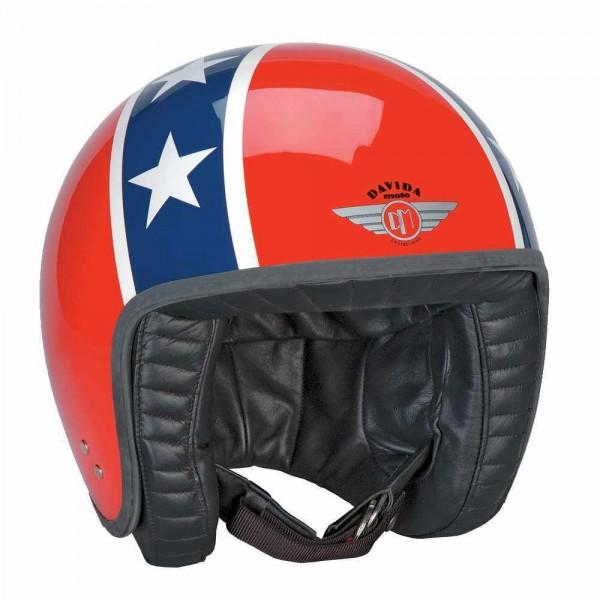 """DAVIDA - """"Jet"""" - Confederate - ECE"""